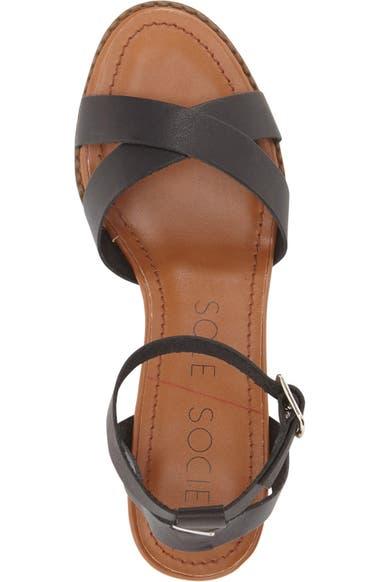 a905464f18b Sole Society  Savannah  Sandal (Women)