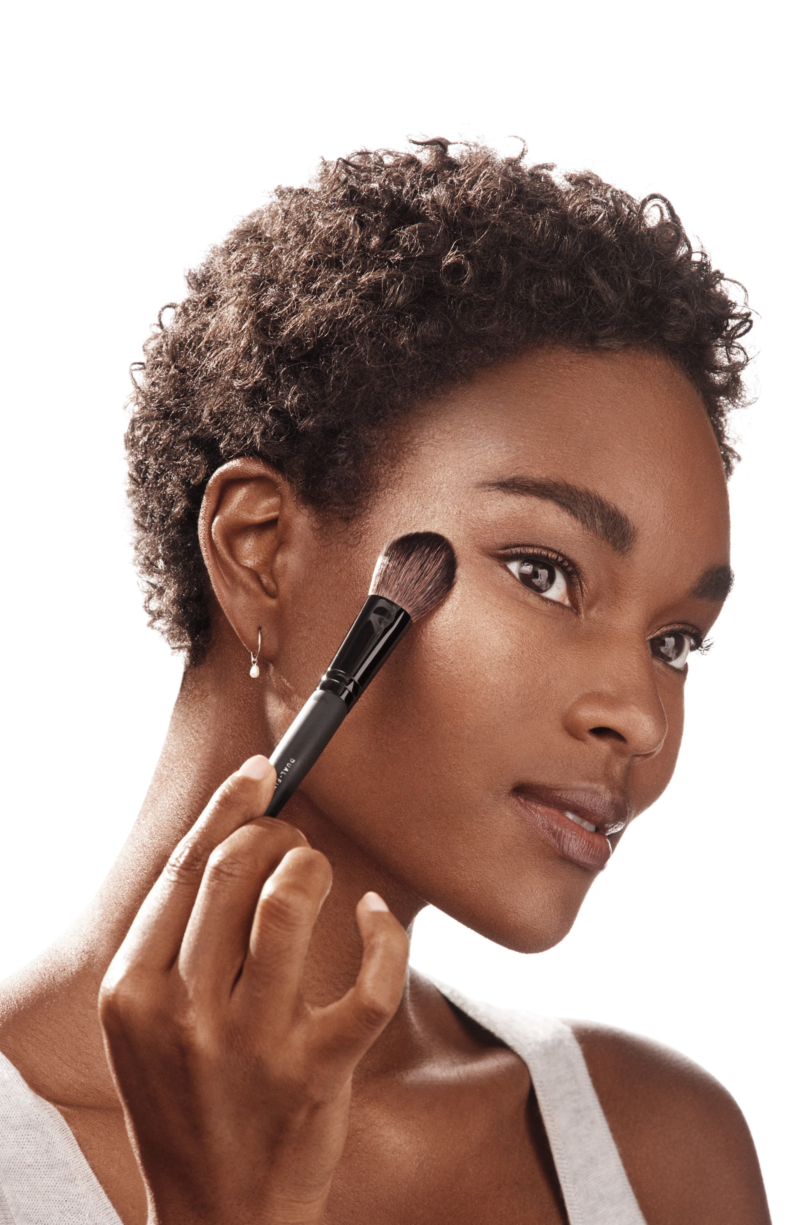 BAREMINERALS<SUP>®</SUP>, BarePro Glow Highlighter, Alternate thumbnail 7, color, FREE