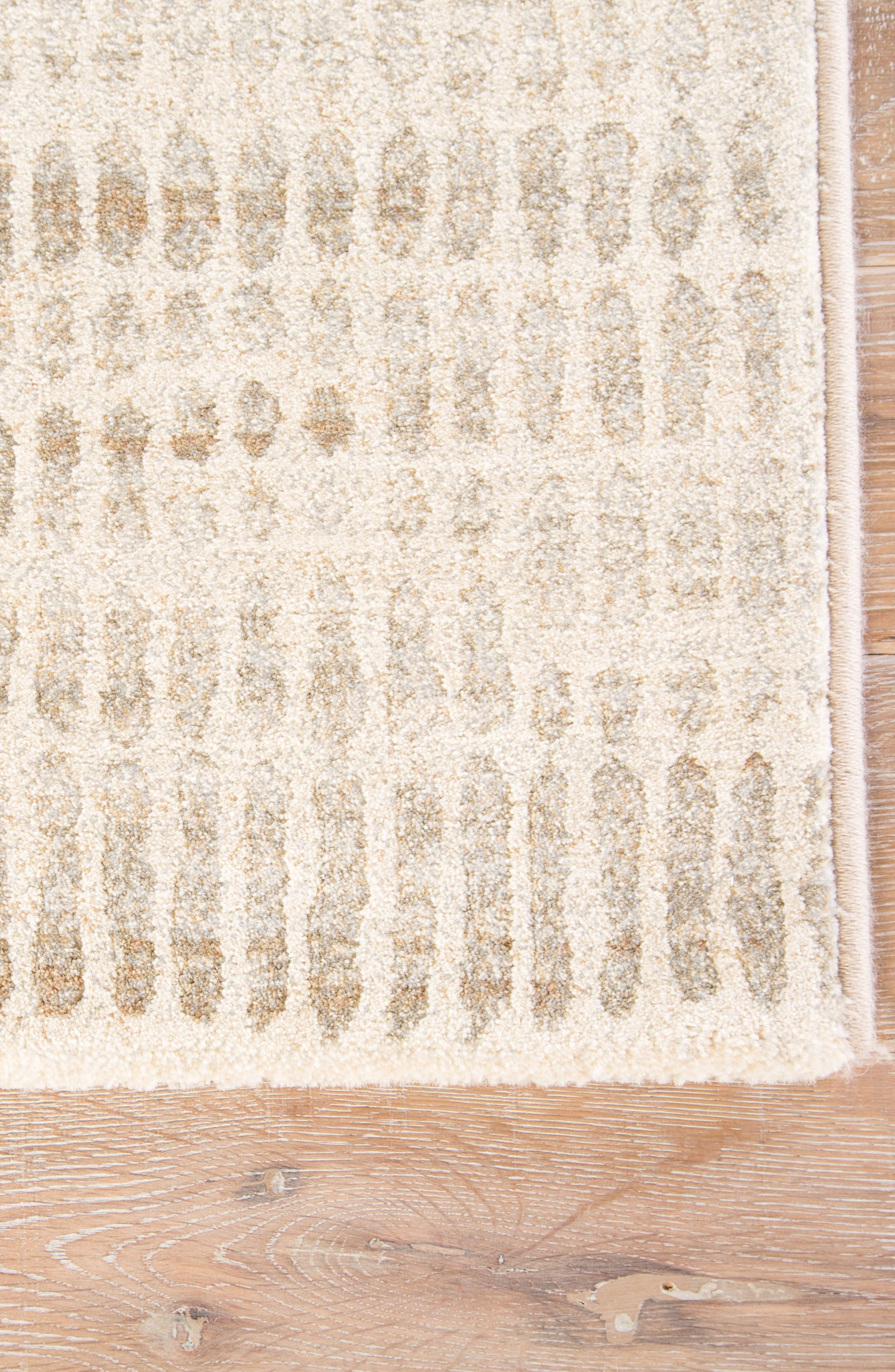 JAIPUR, Blurred Water Rug, Alternate thumbnail 4, color, BEIGE TAUPE