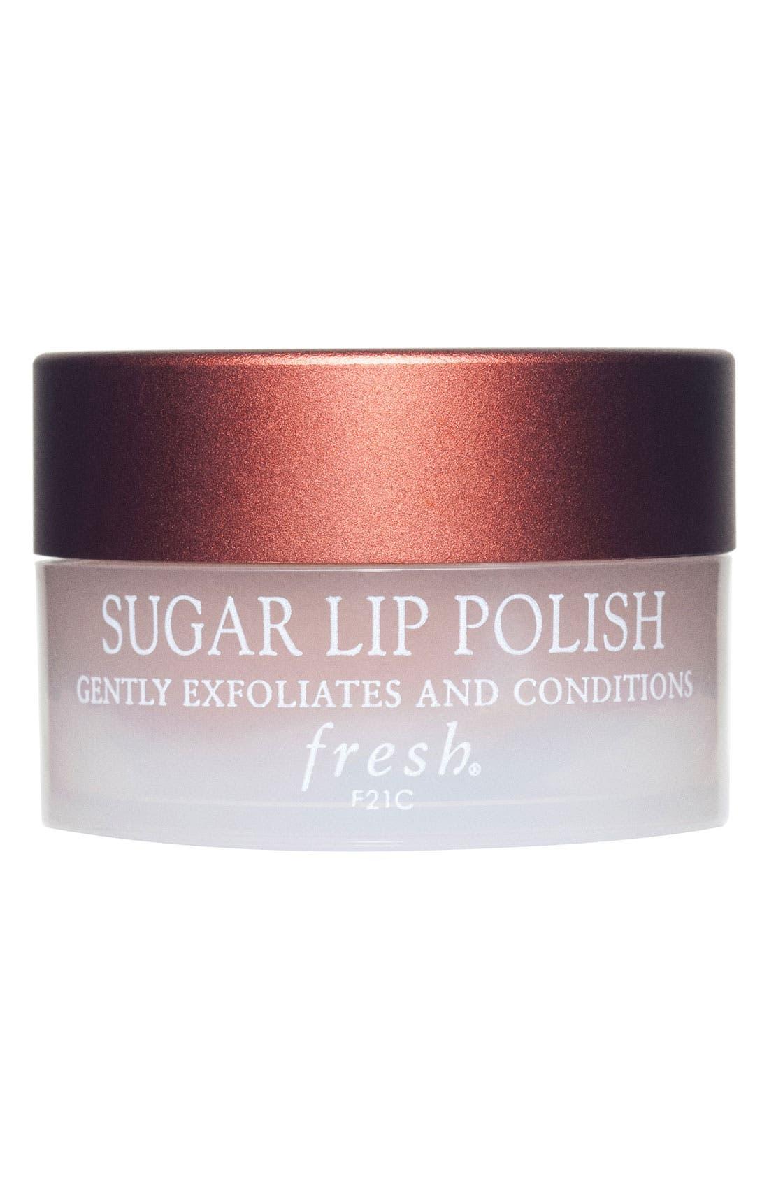 FRESH<SUP>®</SUP>, Sugar Lip Polish, Main thumbnail 1, color, NO COLOR