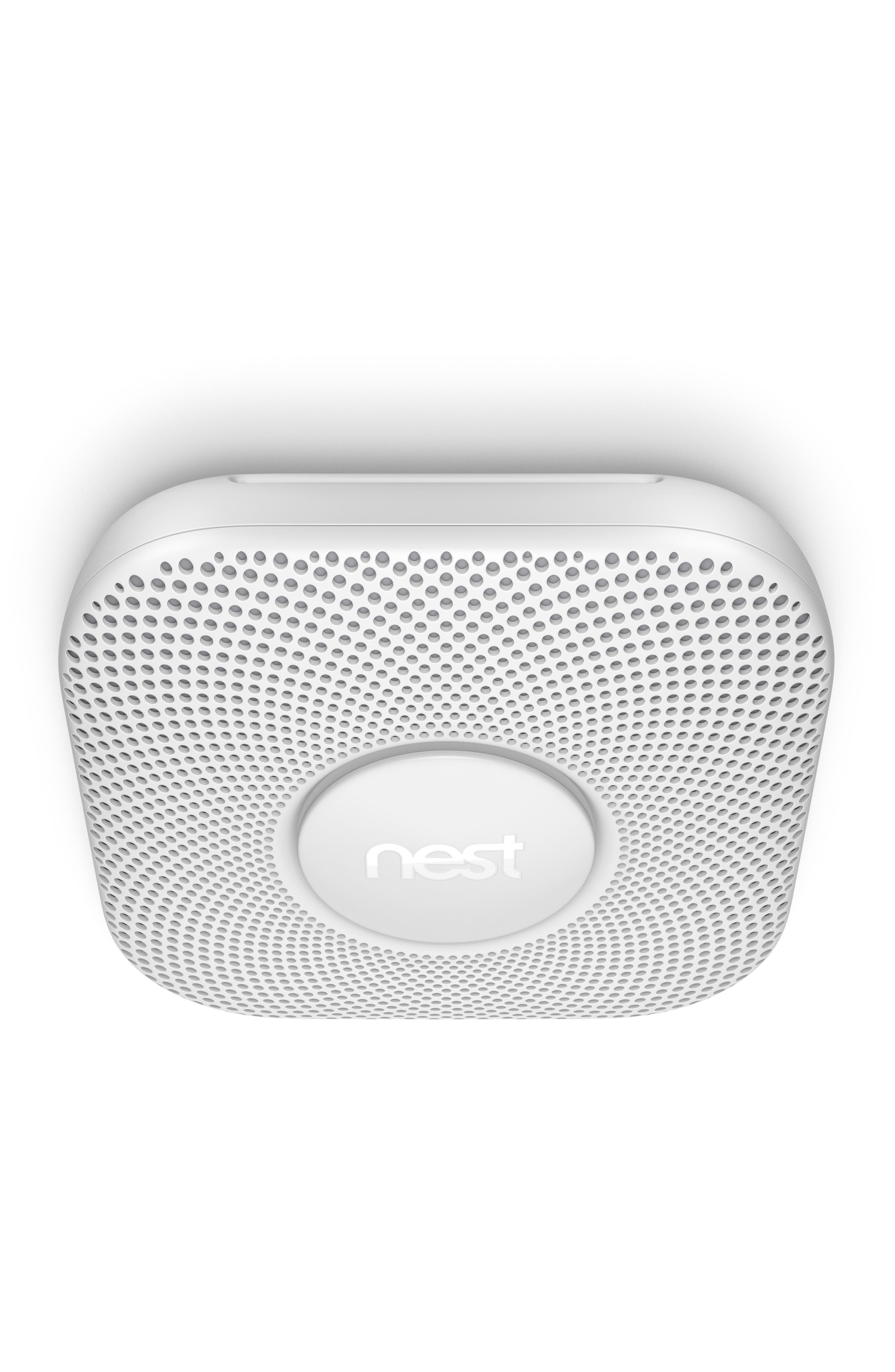 NEST, Protect Smoke & Carbon Monoxide Alarm, Alternate thumbnail 3, color, BATTERY OPERATED