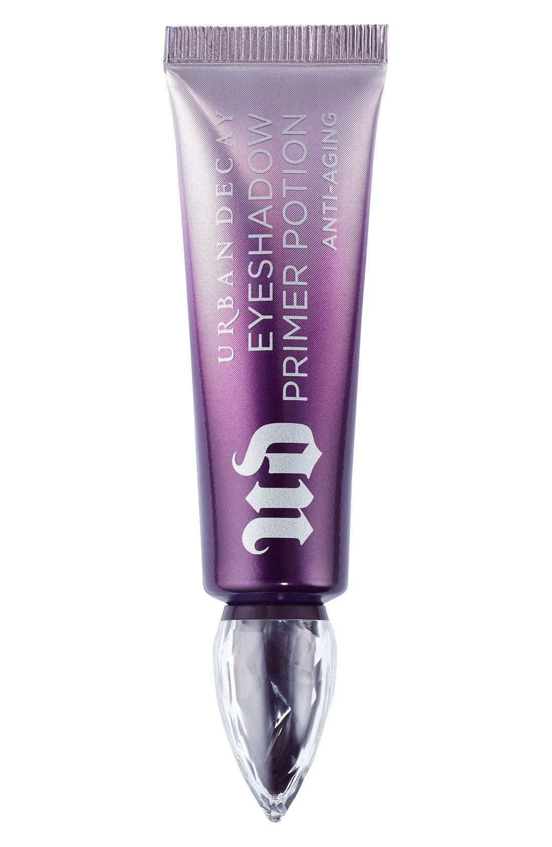 URBAN DECAY, Anti-Aging Eyeshadow Primer Potion, Alternate thumbnail 2, color, NO COLOR