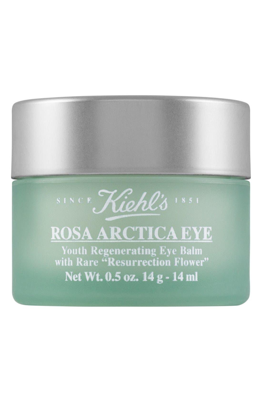 KIEHL'S SINCE 1851, 'Rosa Arctica Eye' Youth Regenerating Eye Balm, Main thumbnail 1, color, NO COLOR