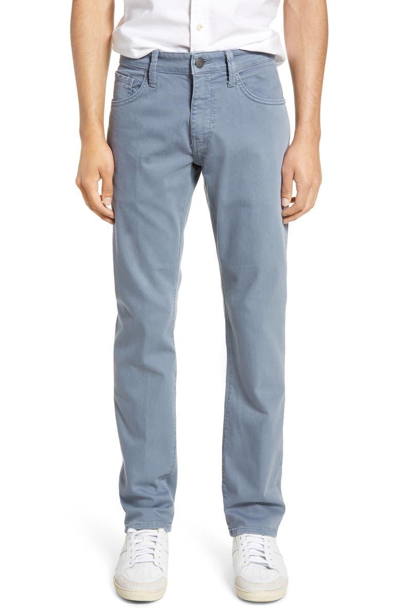 Mavi Jeans Pants MARCUS SLIM STRAIGHT LEG PANTS
