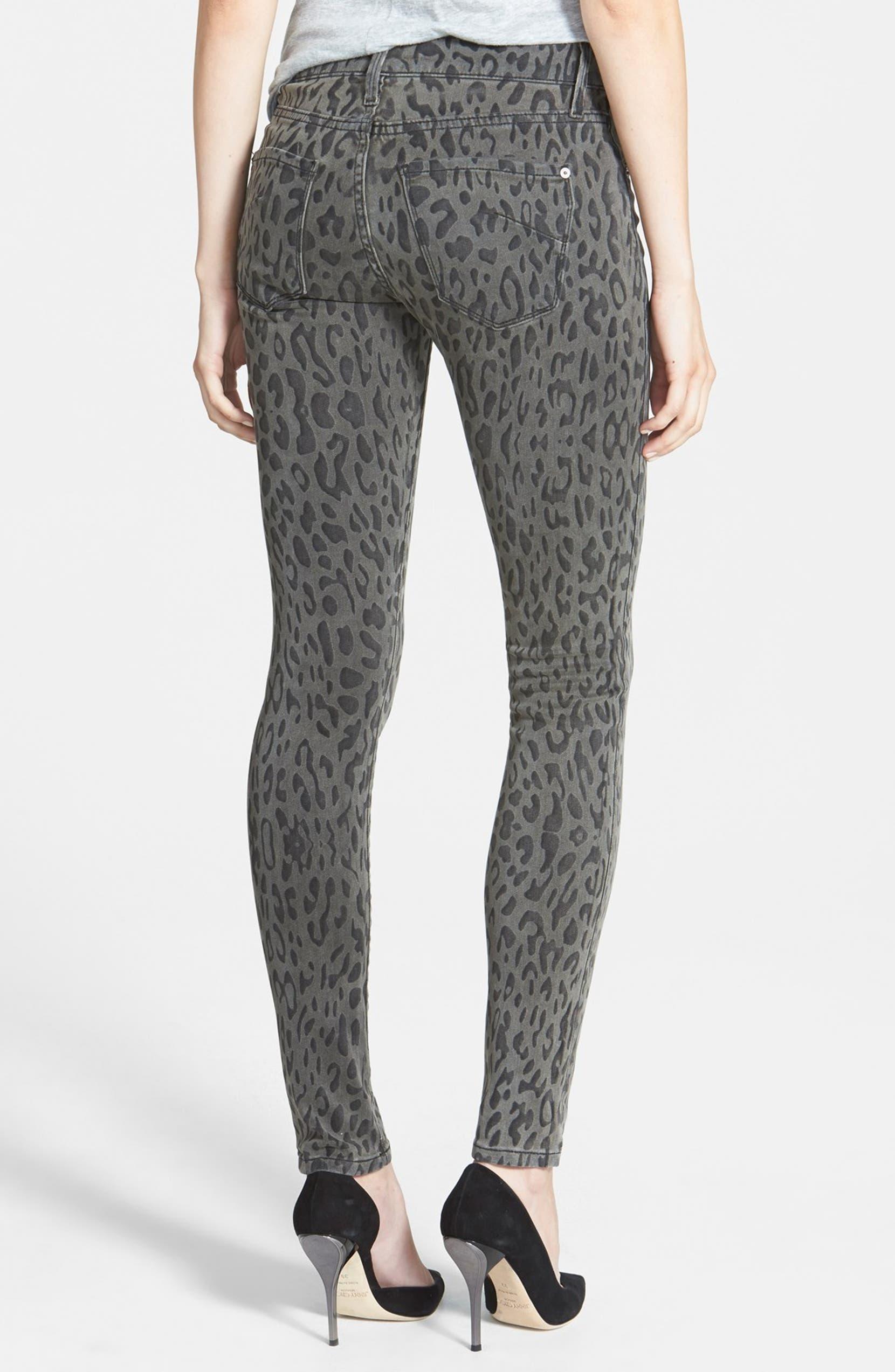19529ce723472b James Jeans Five Pocket Leggings (Cougar) | Nordstrom
