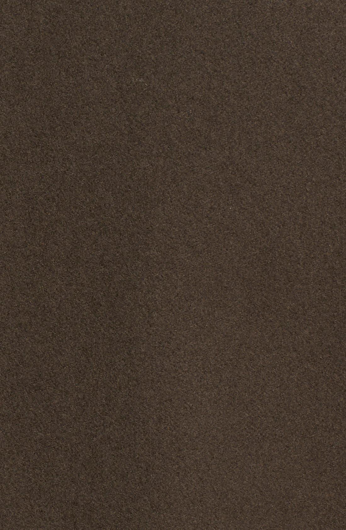 HELMUT LANG, Oversize Bomber Coat, Alternate thumbnail 6, color, 326