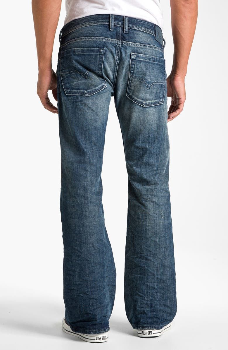 adea67a2 DIESEL® 'Zathan' Bootcut Jeans (885S) | Nordstrom