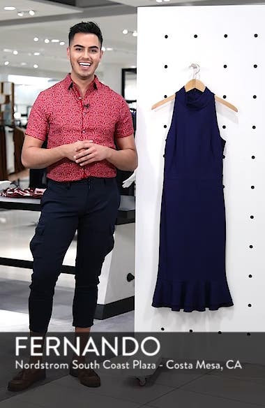 The Boss Sheath Dress, sales video thumbnail