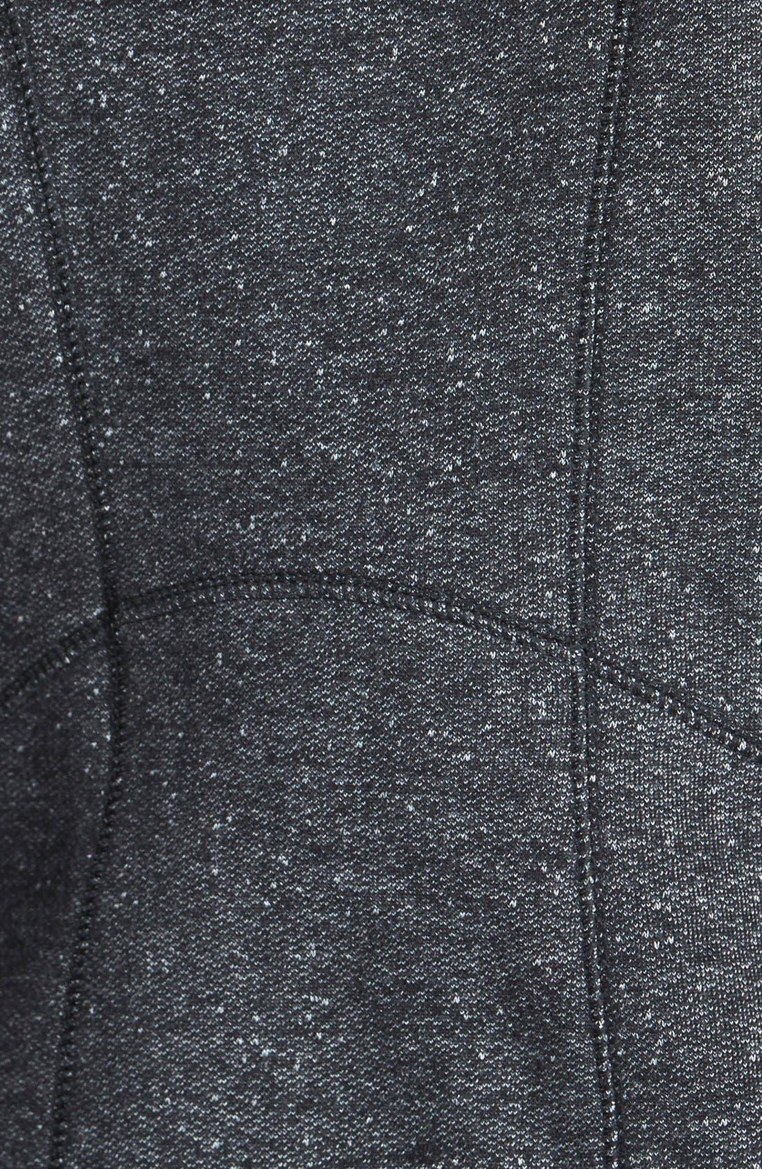 ZELLA, 'Pretty Moon Dust' Hooded Jacket, Alternate thumbnail 2, color, 002