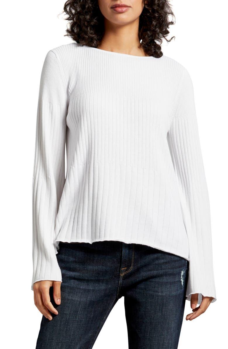 Michael Stars Sweaters MADALINE SWING SWEATER