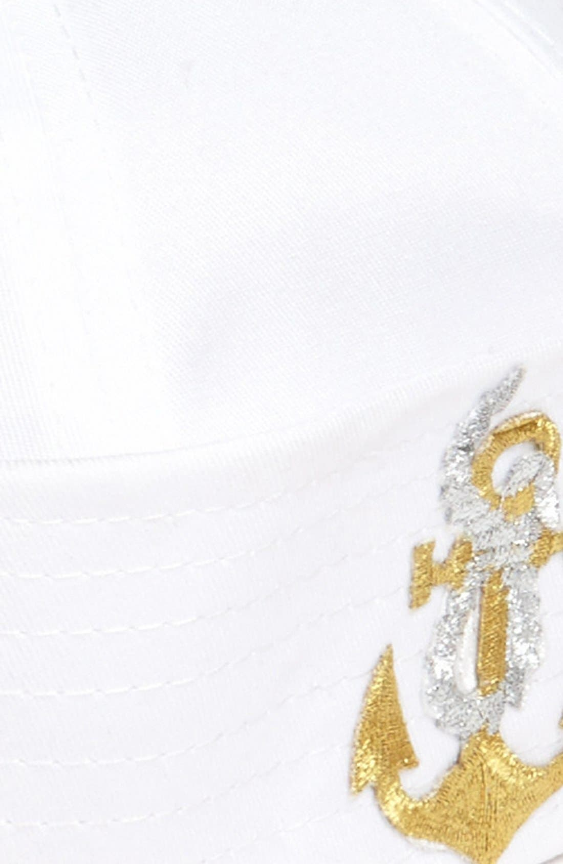 LULU, Sailor Hat, Alternate thumbnail 2, color, 100