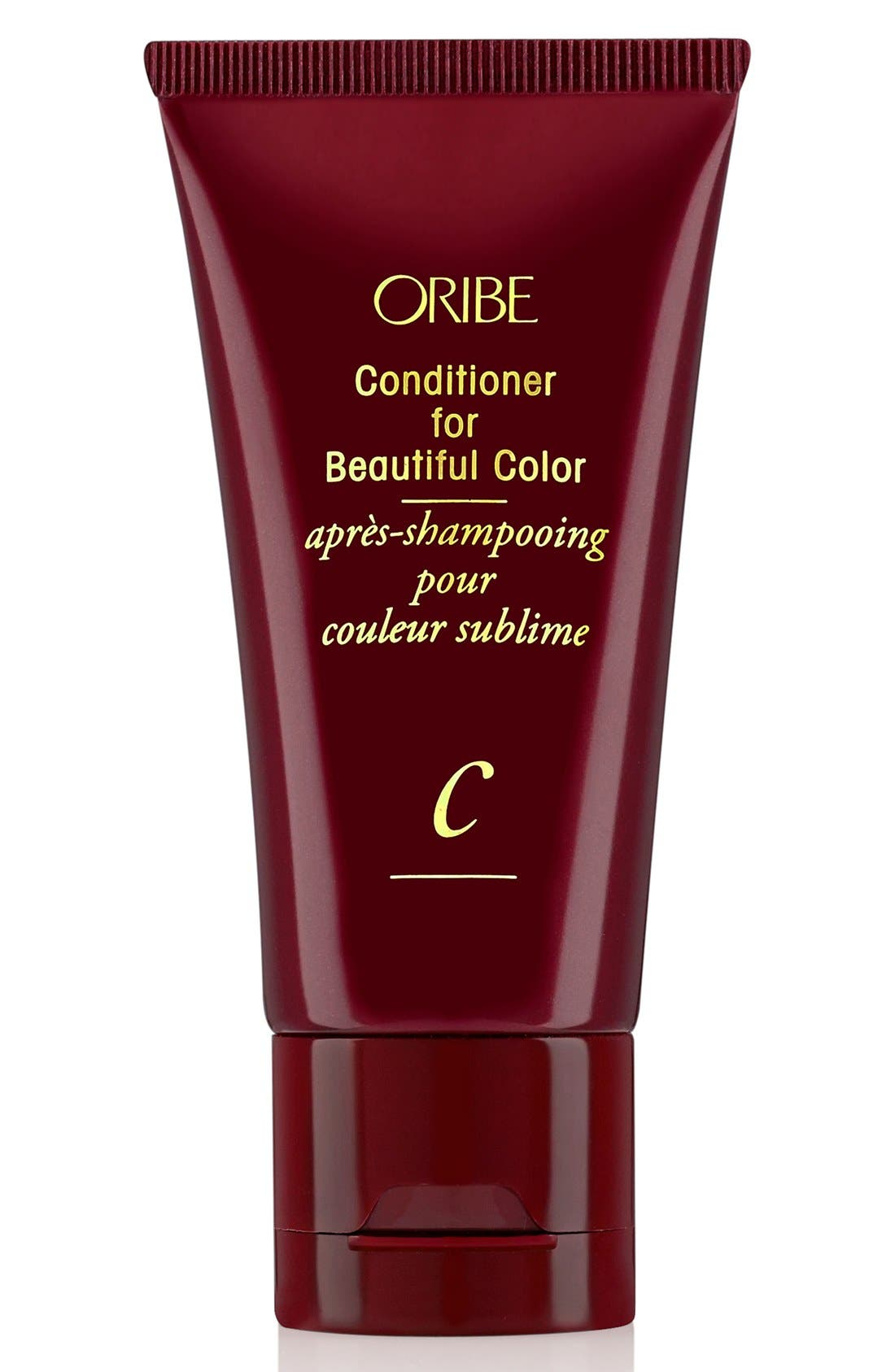 ORIBE, SPACE.NK.apothecary Oribe Conditioner for Beautiful Color, Alternate thumbnail 5, color, NO COLOR