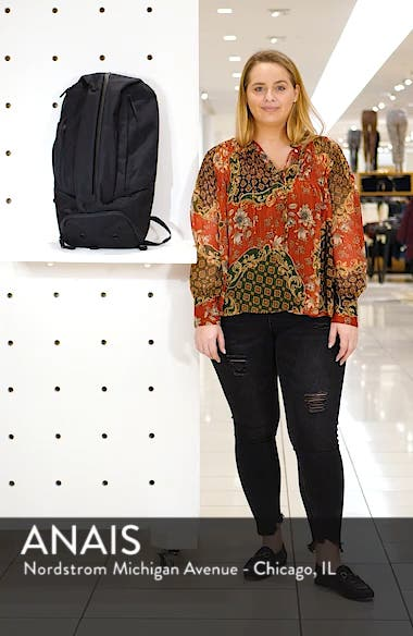 Duffel Pack 2 Convertible Backpack, sales video thumbnail