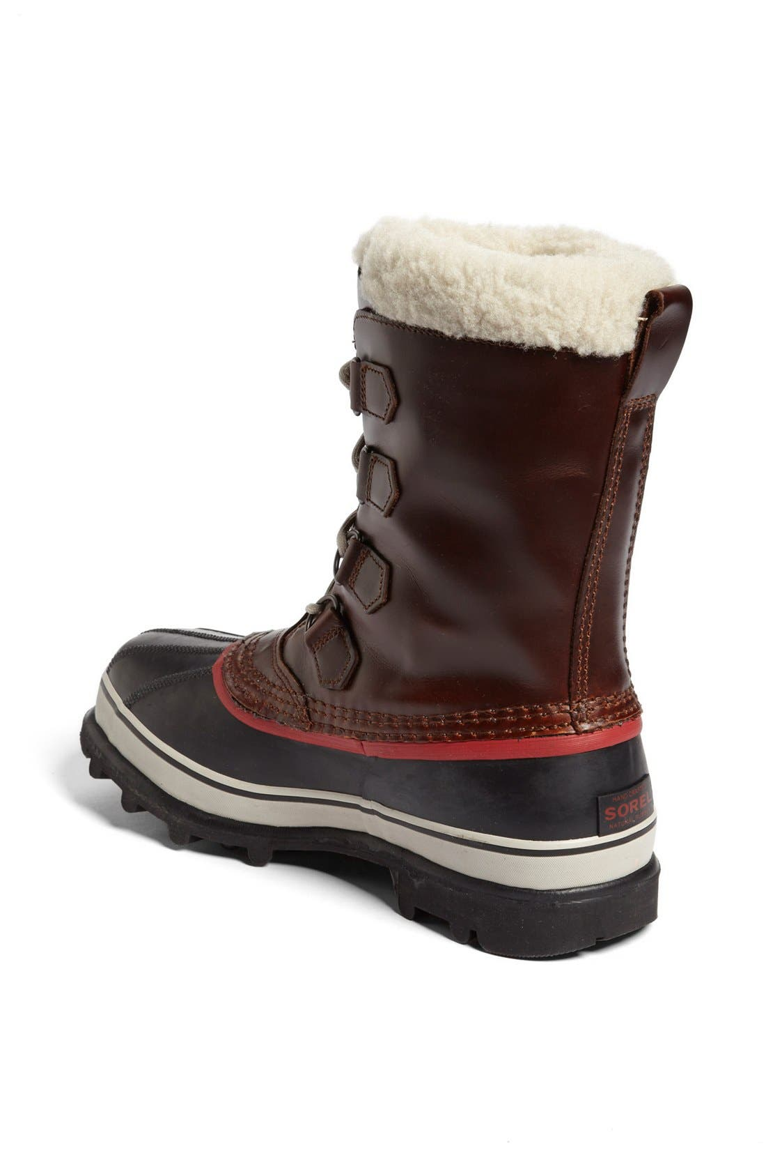 SOREL, 'Caribou' Snow Boot, Alternate thumbnail 2, color, 219