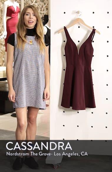 Love Galore Skater Dress, sales video thumbnail