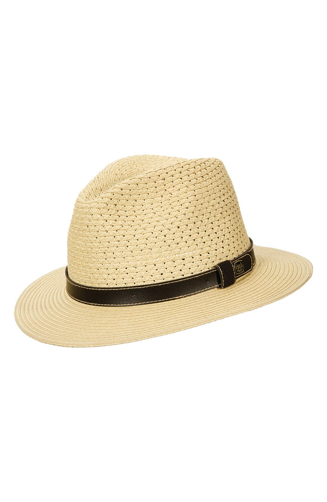 SCALA, Safari Hat, Main thumbnail 1, color, 101