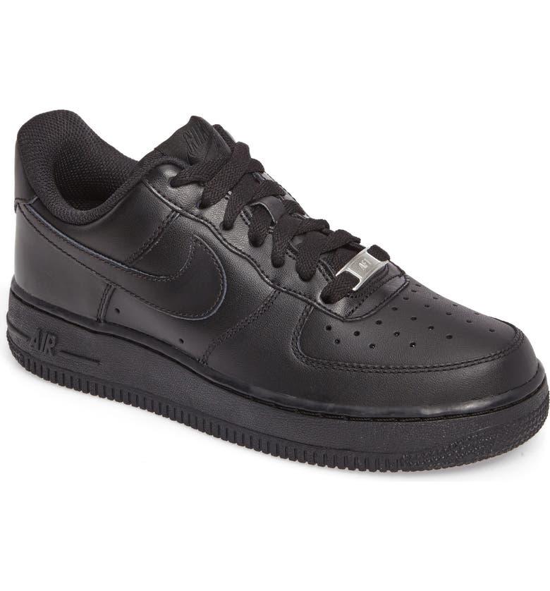 0fc0a894bd5b3 Nike  Air Force 1  Basketball Sneaker