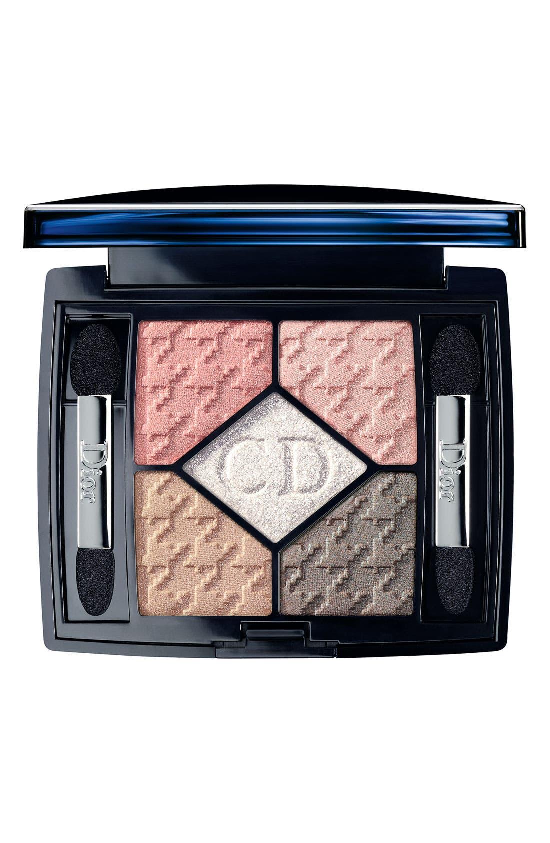 DIOR, '5 Couleurs - Cherie Bow' Eye Palette, Main thumbnail 1, color, 650