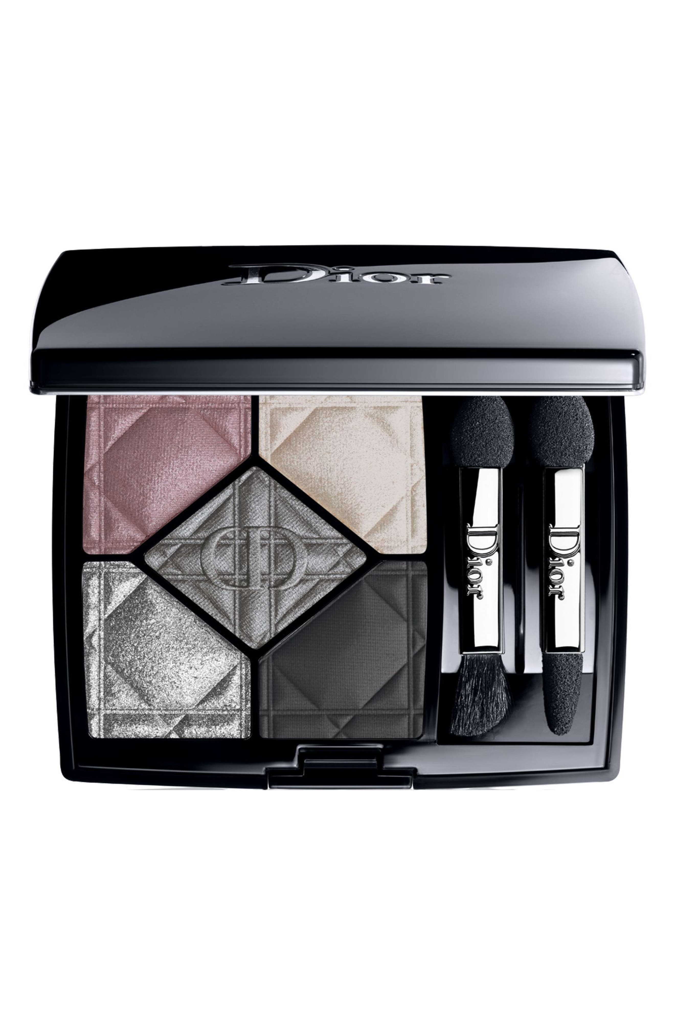 DIOR, 5 Couleurs Couture Eyeshadow Palette, Main thumbnail 1, color, 067 PROVOKE