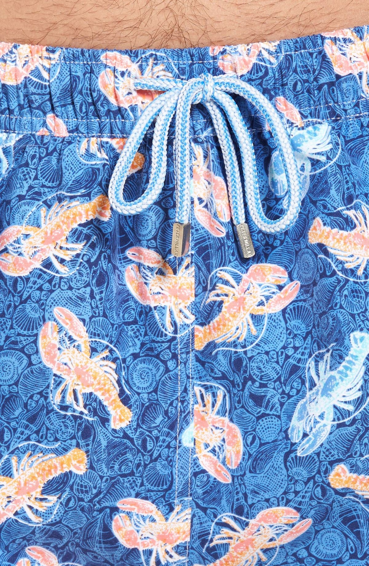 fd53904ec0 Peter Millar Seashell Lobsters Swim Trunks | Nordstrom