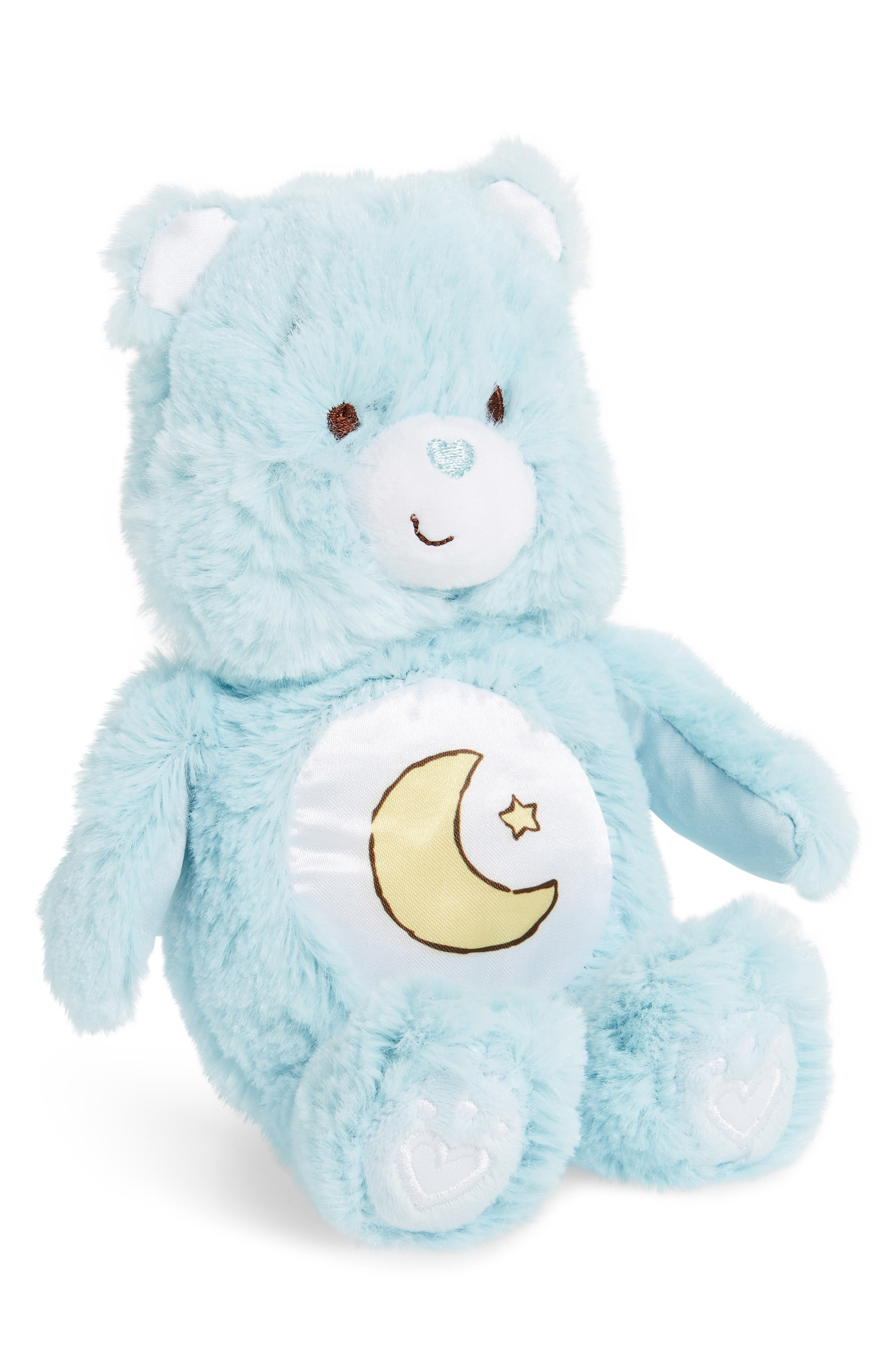KIDS PREFERRED, Care Bears<sup>™</sup> Bedtime Bear Stuffed Animal, Main thumbnail 1, color, 400