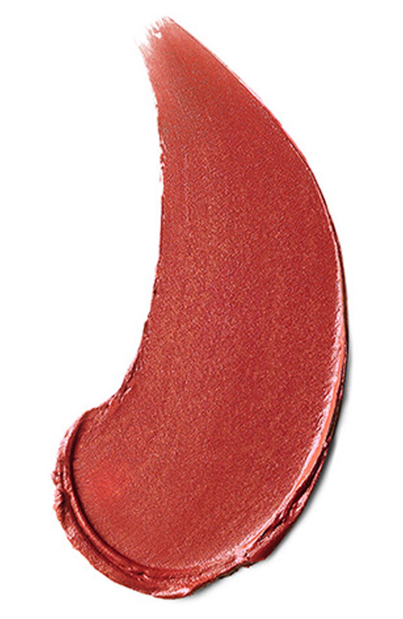 ESTÉE LAUDER, Pure Color Envy Matte Sculpting Lipstick, Alternate thumbnail 2, color, PERSUASIVE