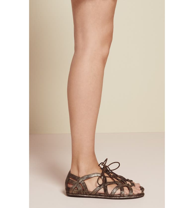b11d1e18ef1 Gentle Souls by Kenneth Cole Orly Lace-Up Sandal (Women) (Nordstrom ...