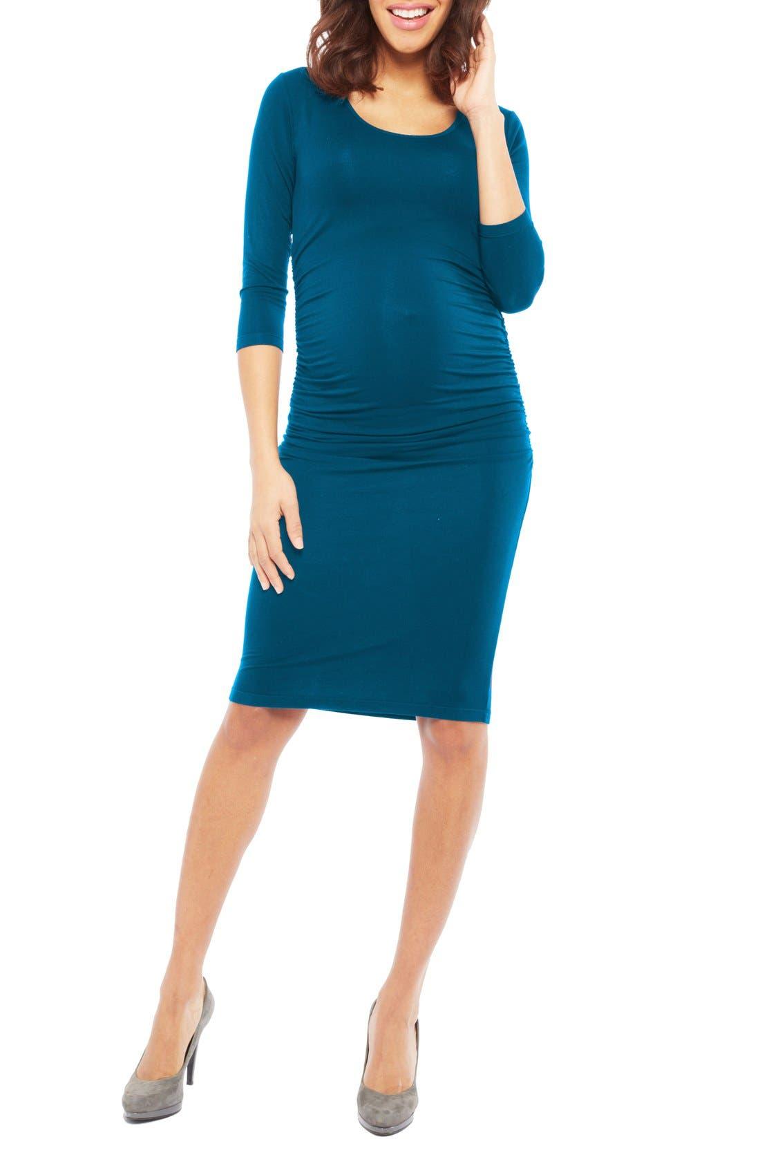 c2bc45a5f1e Nom Maternity Dresses