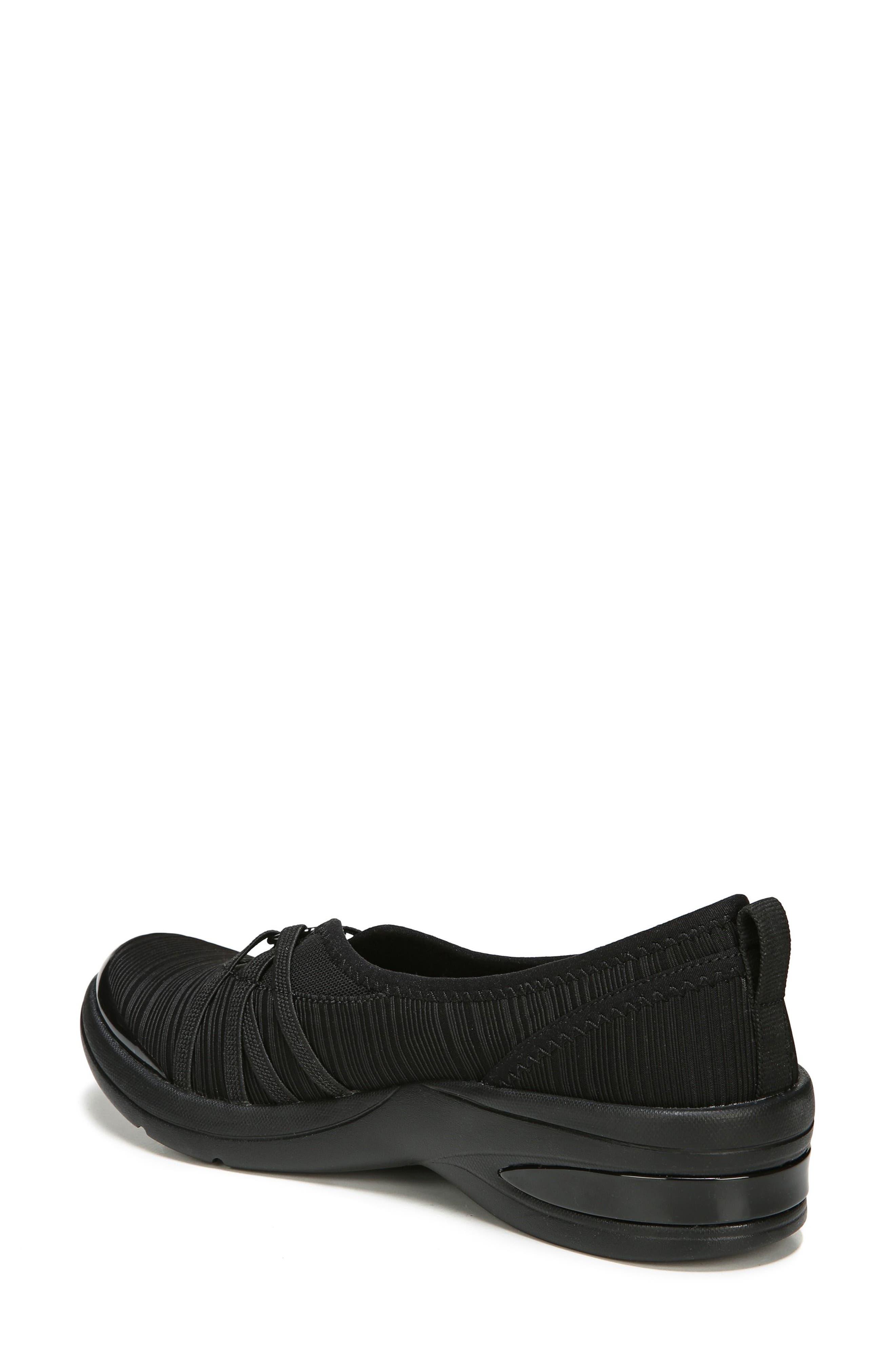 BZEES, Rosie Sneaker, Alternate thumbnail 2, color, BLACK GRADIENT FABRIC