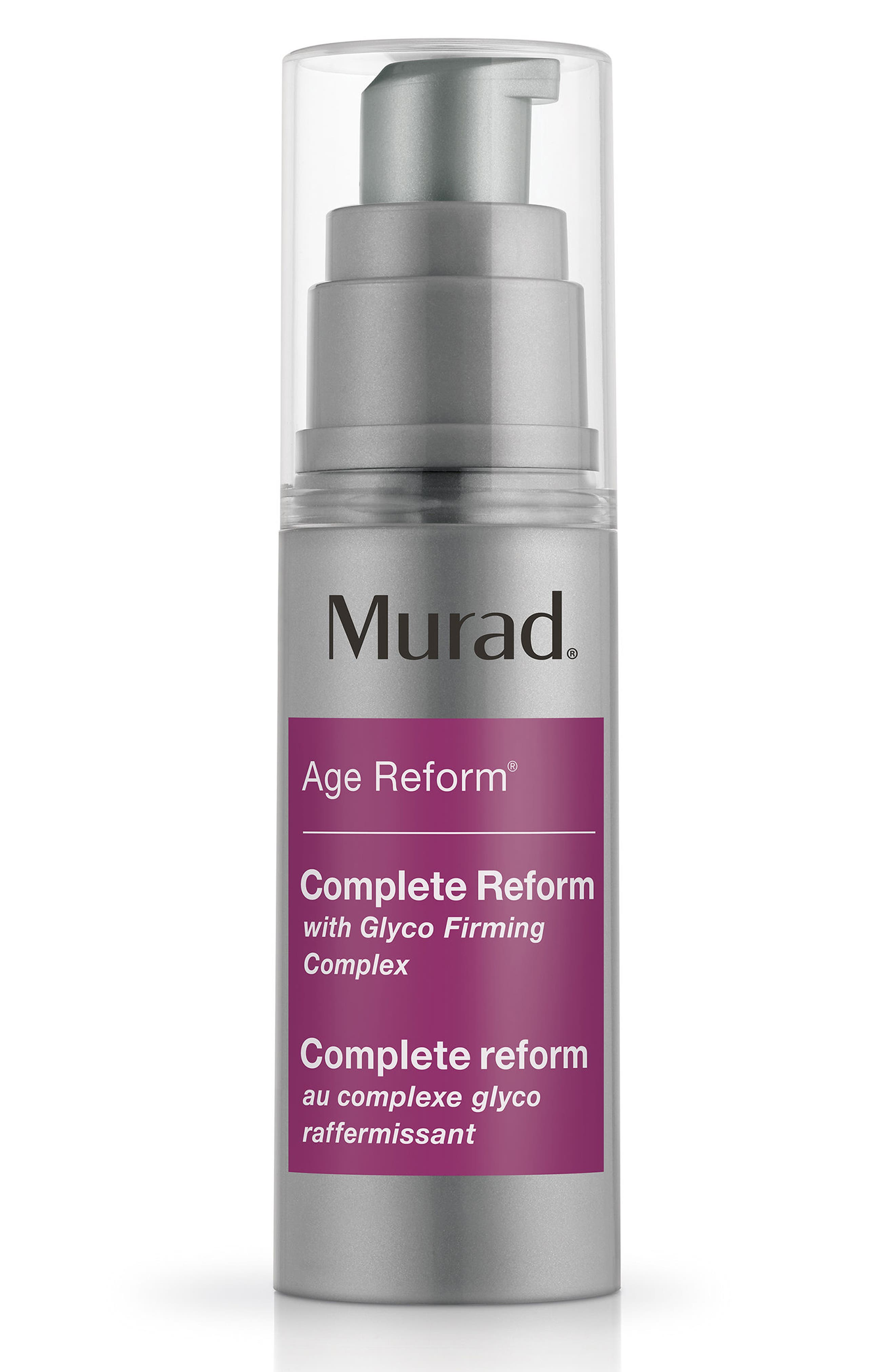 MURAD<SUP>®</SUP> Complete Reform with Glyco Firming Complex, Main, color, NO COLOR