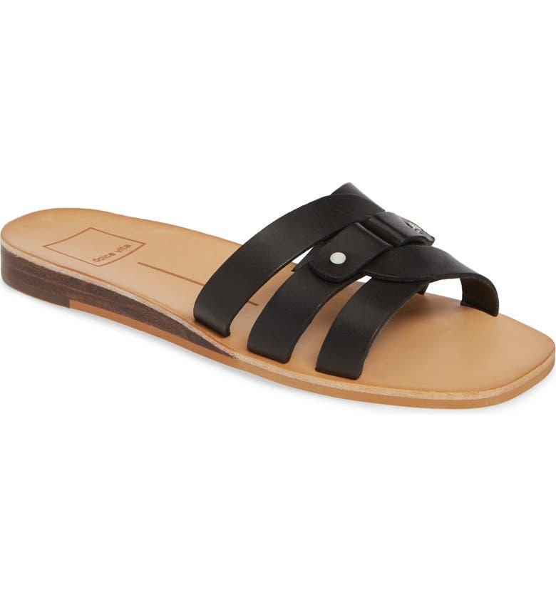 Dolce Vita Sandals CAIT SLIDE SANDAL