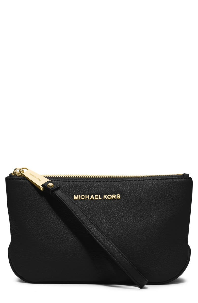 98d71c87fcde MICHAEL MICHAEL KORS 'Large Rhea' Zip Pouch, Main, color, ...