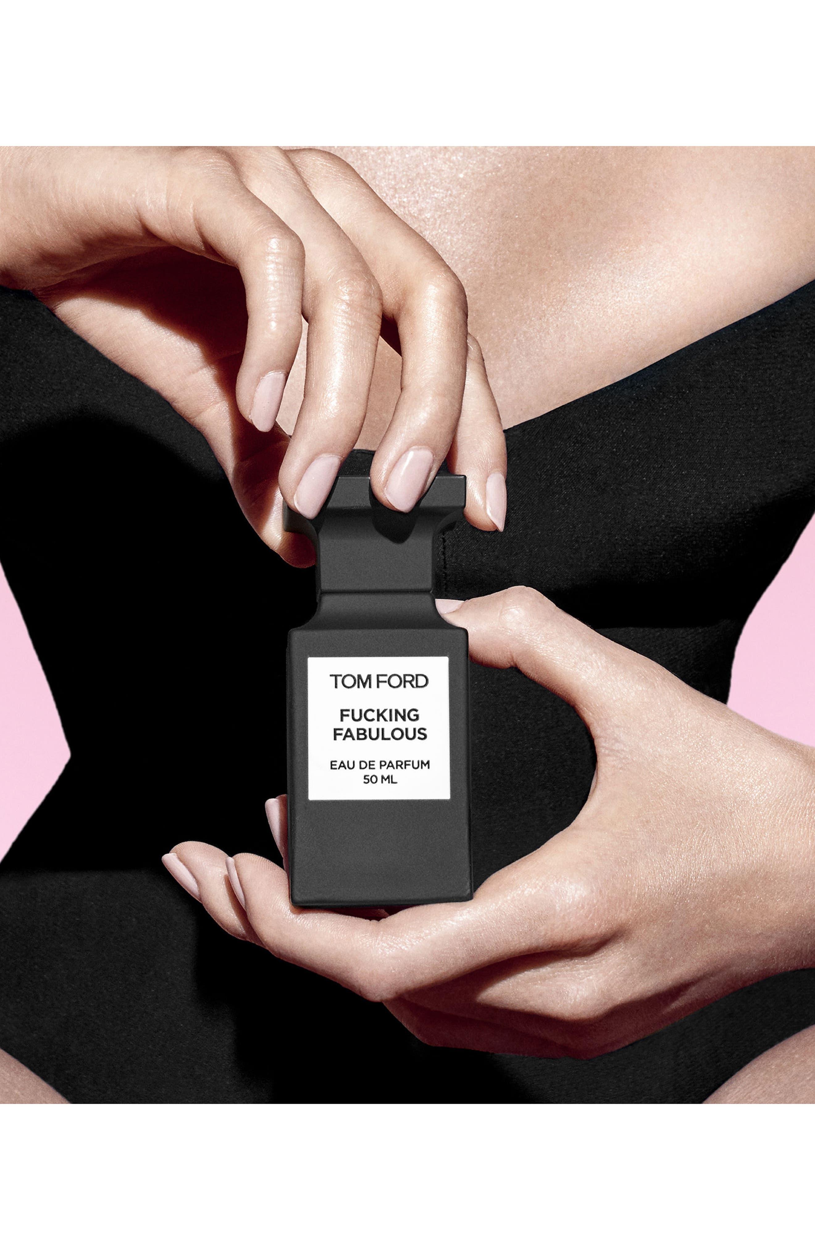 TOM FORD, Fabulous Eau de Parfum, Alternate thumbnail 3, color, NO COLOR