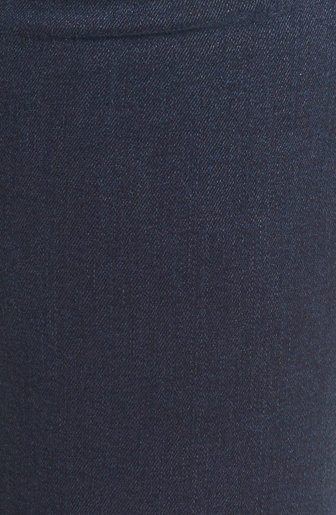BLANKNYC, Skinny Jeans, Alternate thumbnail 3, color, 400