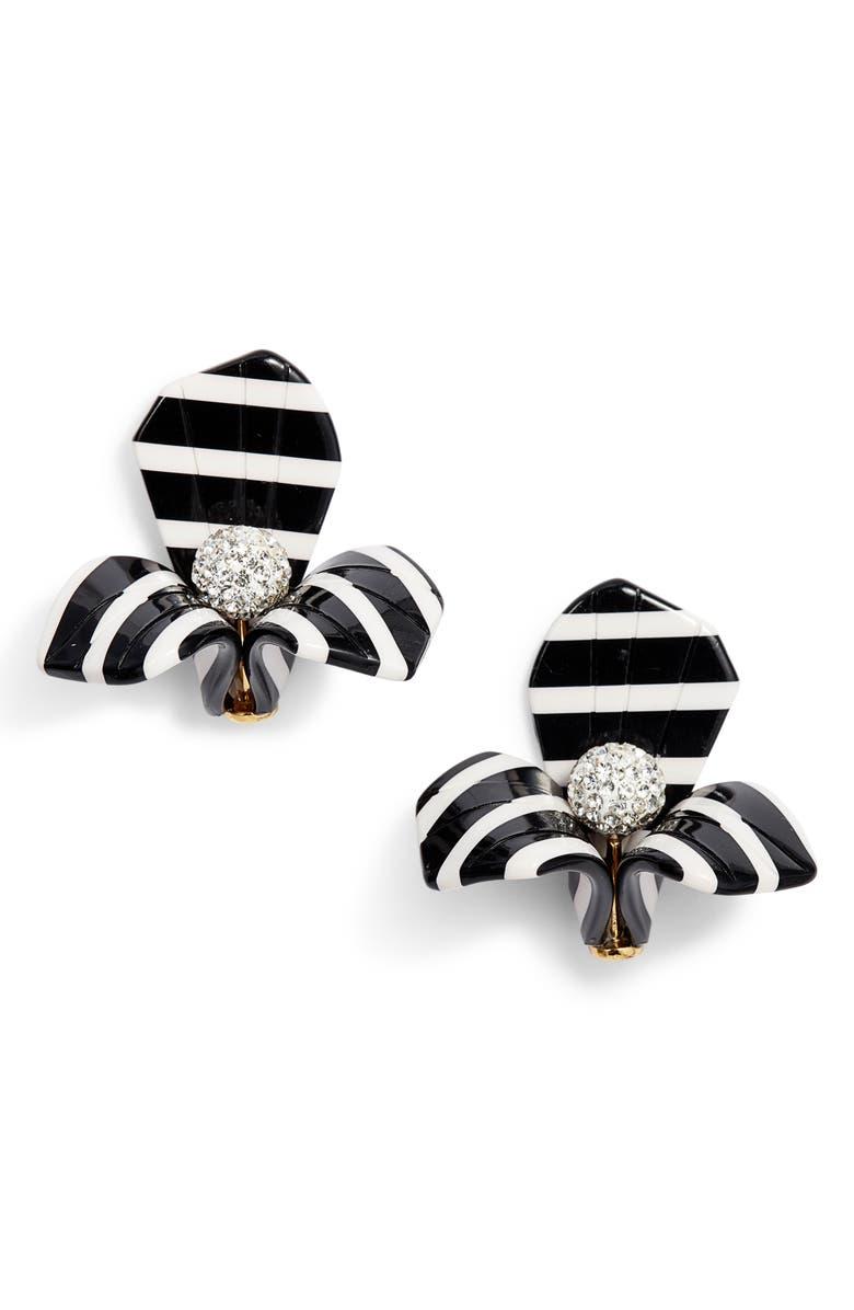 Lele Sadoughi Accessories TRILLIUM EARRINGS
