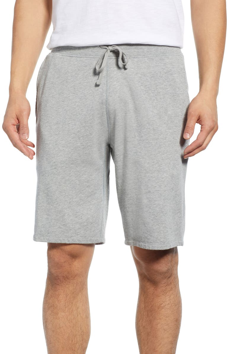 Reigning Champ Shorts FLEECE ATHLETIC SHORTS