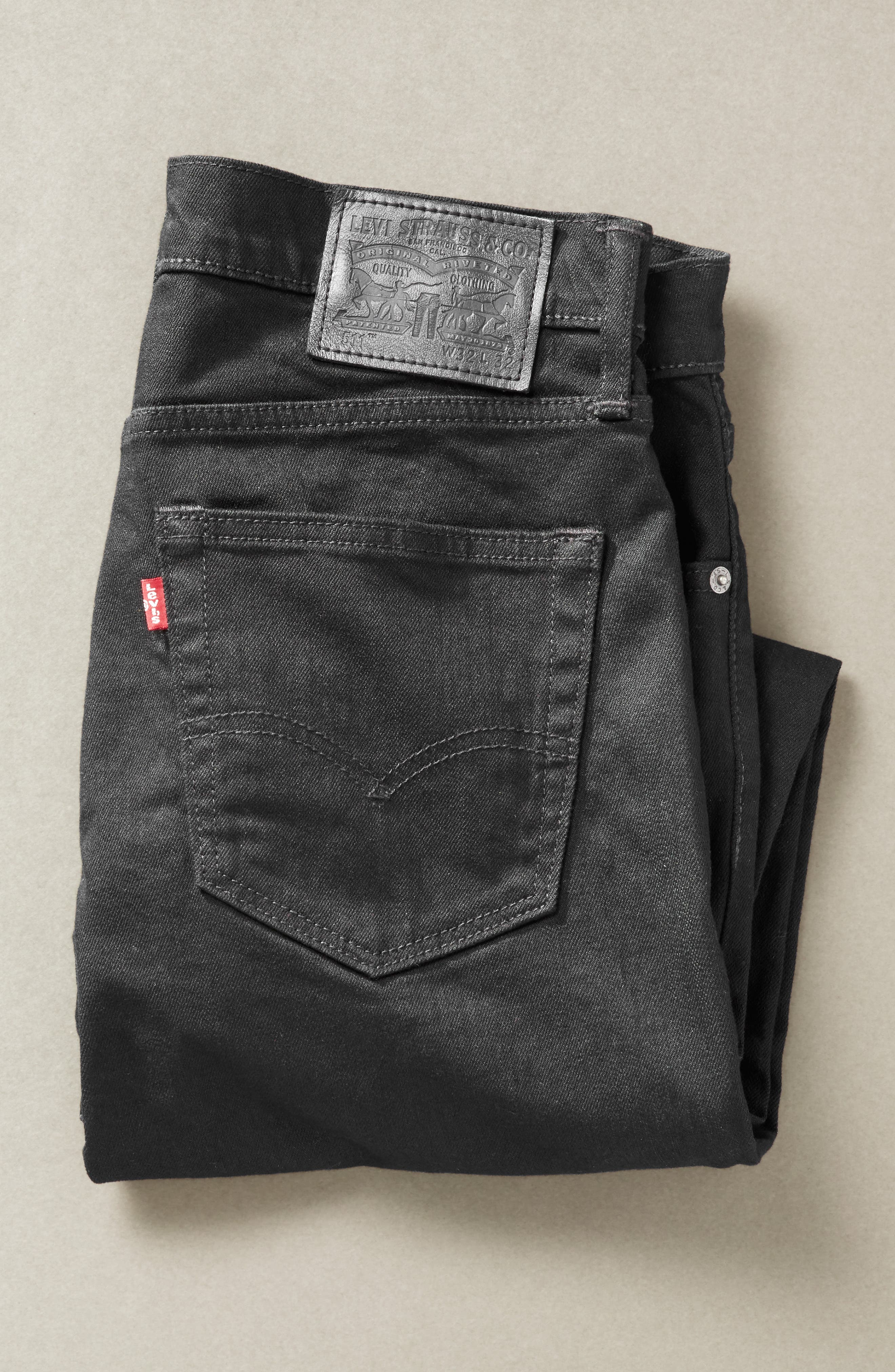 LEVI'S<SUP>®</SUP>, 511<sup>™</sup> Slim Fit Jeans, Alternate thumbnail 12, color, NIGHTSHINE