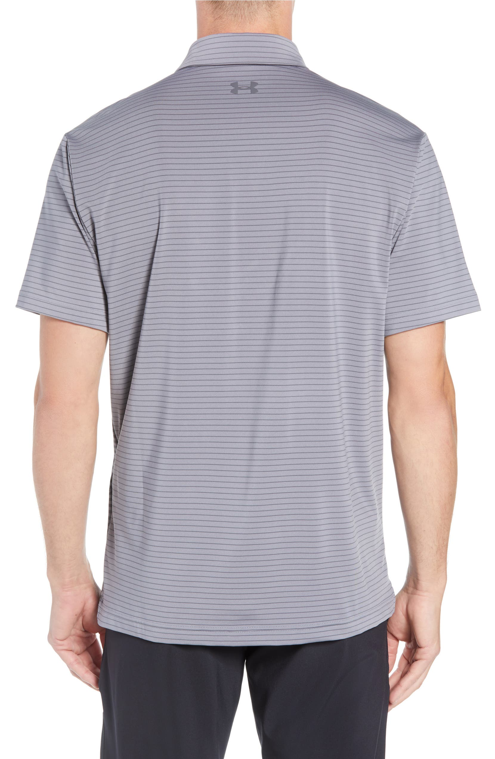 397f7ce2 Under Armour 'Playoff' Loose Fit Short Sleeve Polo | Nordstrom