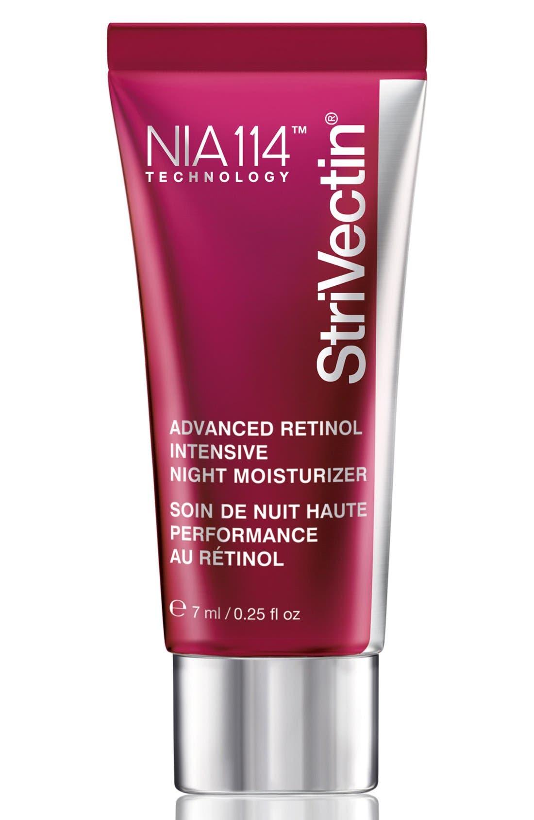 STRIVECTIN<SUP>®</SUP>, Advanced Retinol Intensive Night Moisturizer, Alternate thumbnail 2, color, NO COLOR