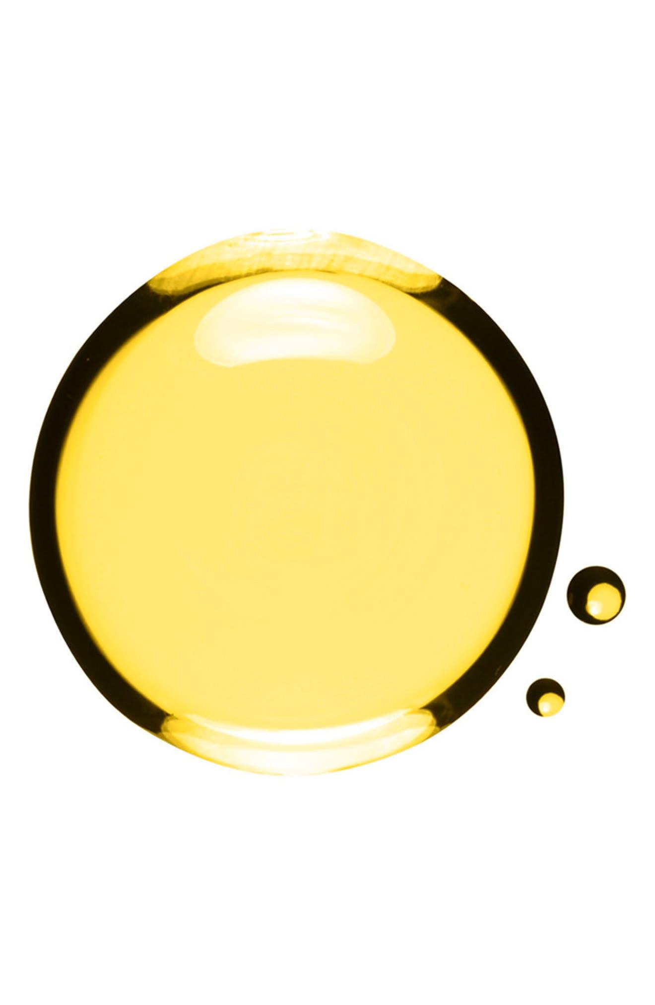 CLARINS, Santal Face Treatment Oil, Alternate thumbnail 3, color, NO COLOR
