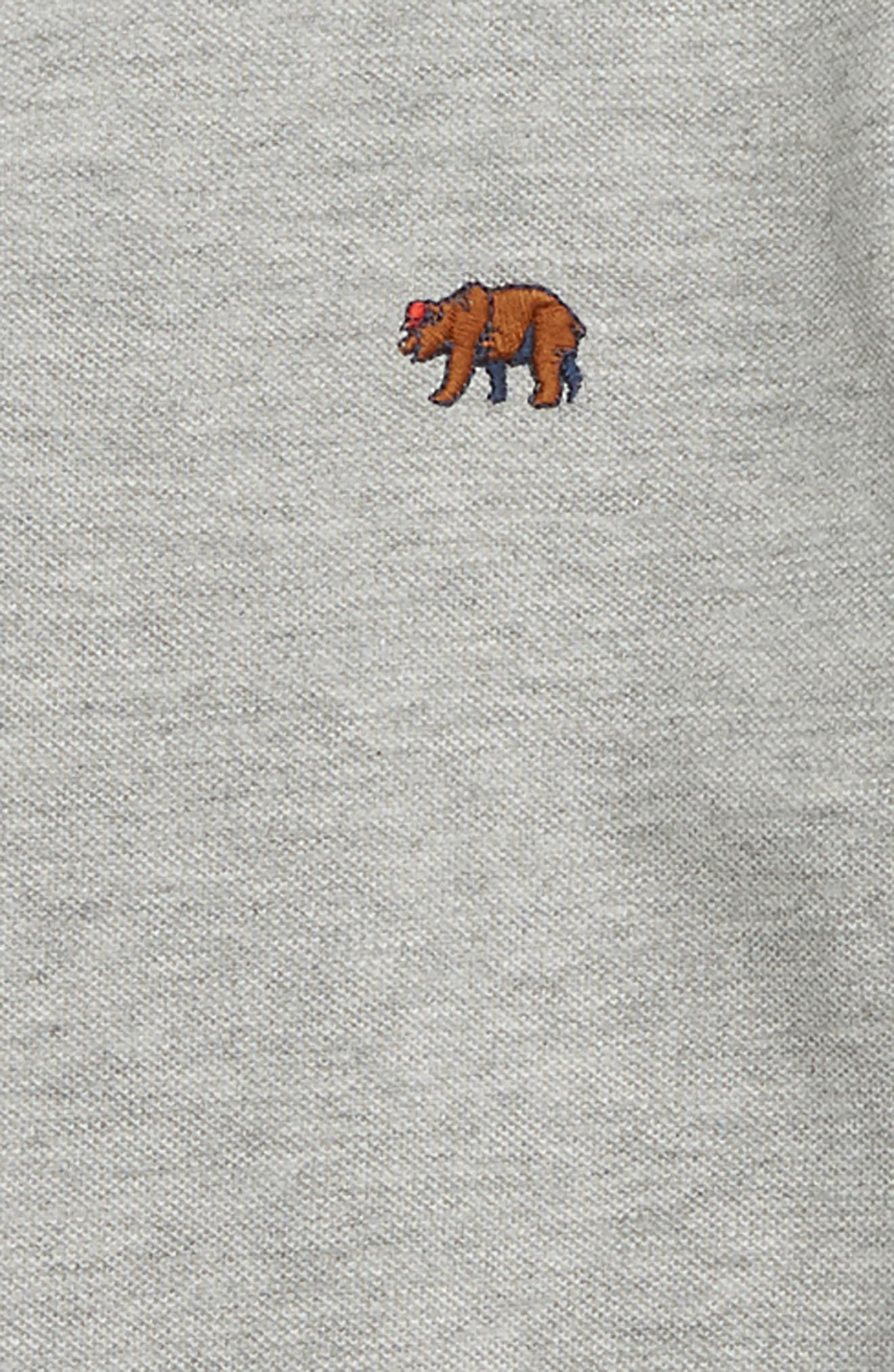 CREWCUTS BY J.CREW, Critter Polo, Alternate thumbnail 2, color, 021