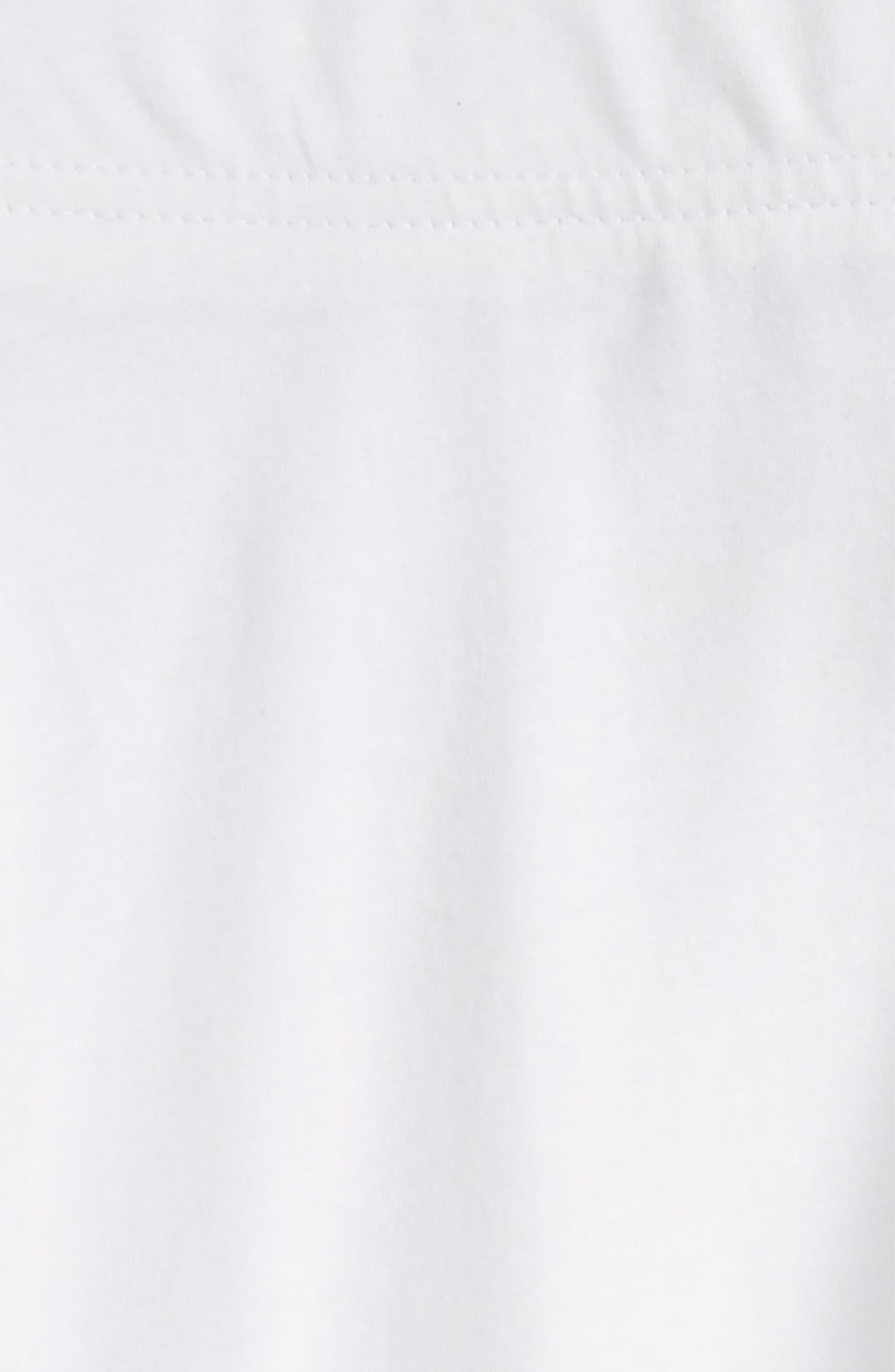 Girls Tucker  Tate Core Leggings Size 6  White