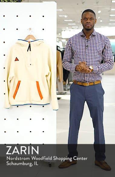 ACG Men's Fleece Hoodie, sales video thumbnail