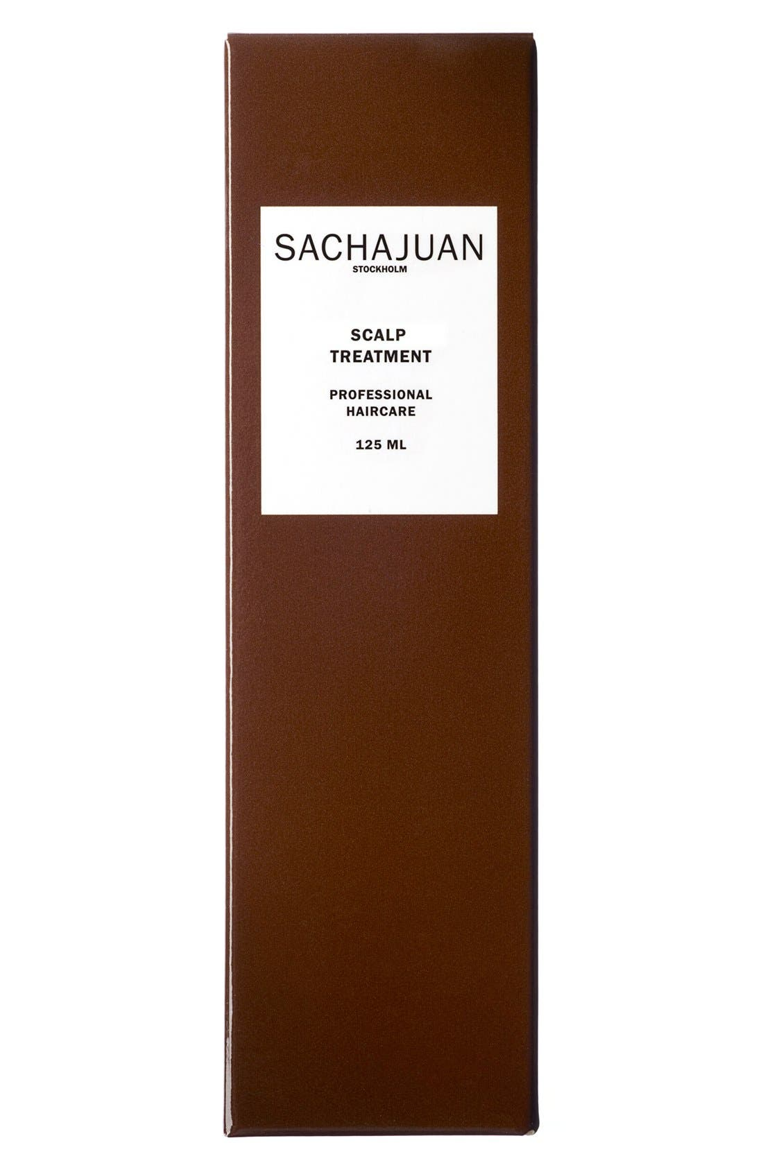 SACHAJUAN, SPACE.NK.apothecary SACHAJUAN Scalp Treatment, Alternate thumbnail 2, color, 000
