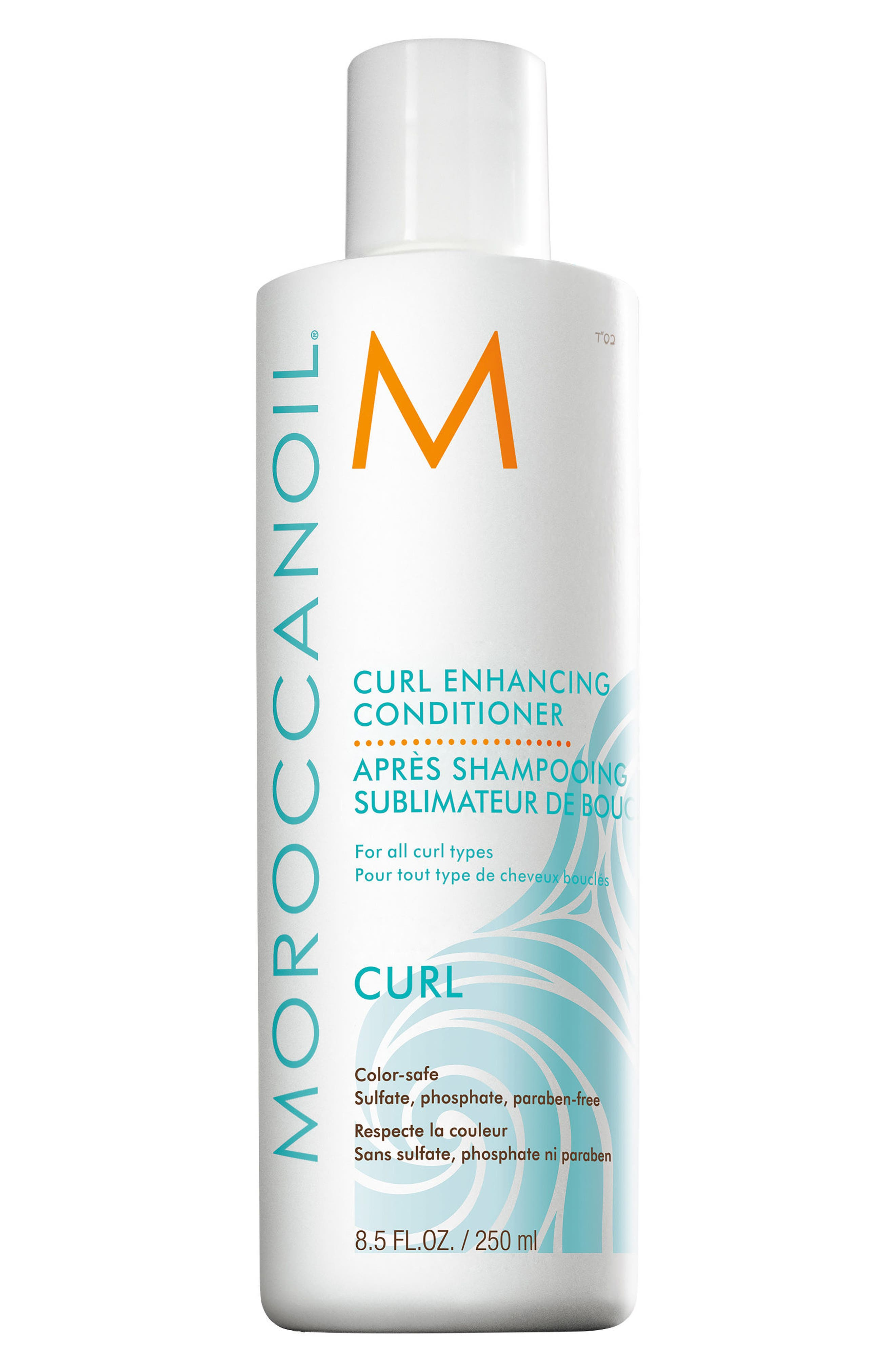 MOROCCANOIL<SUP>®</SUP>, Curl Enhancing Conditioner, Alternate thumbnail 2, color, NO COLOR