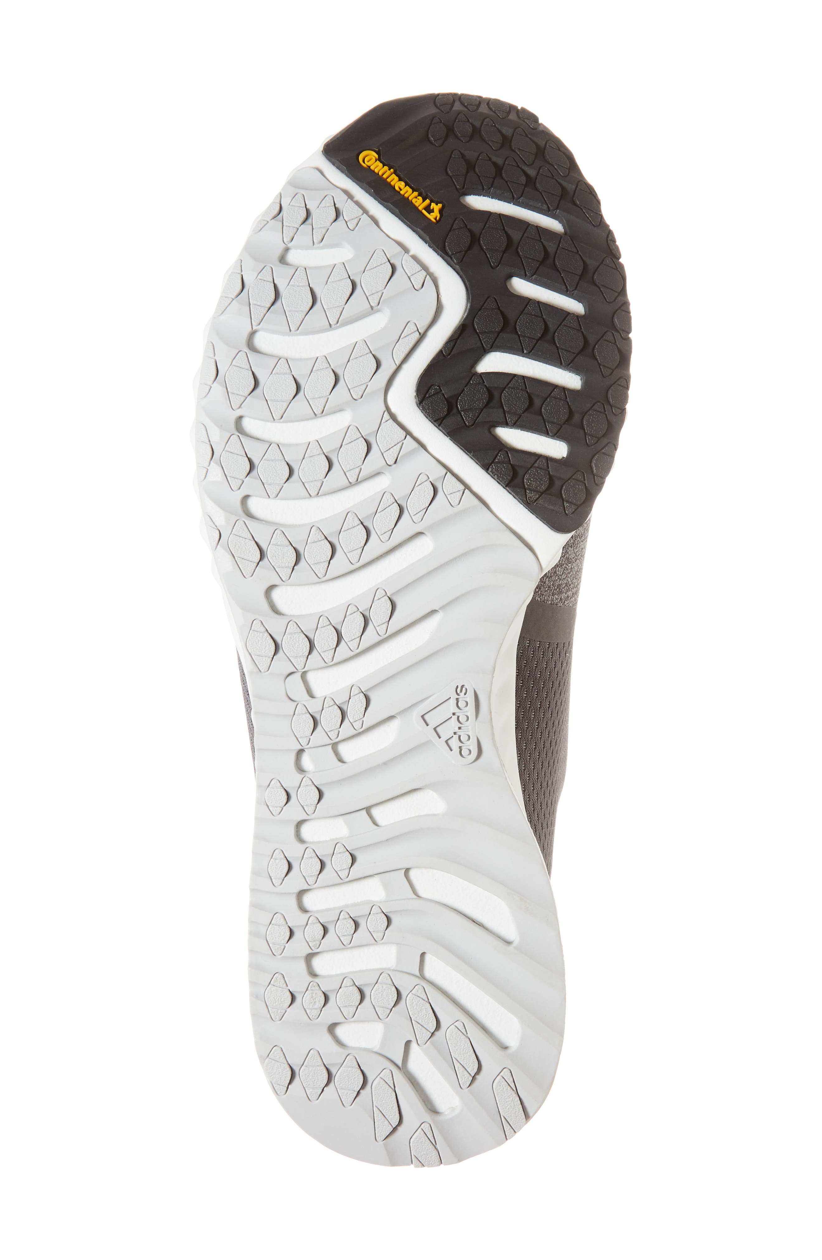 ADIDAS, Edge Lux Clima Running Shoe, Alternate thumbnail 6, color, 033