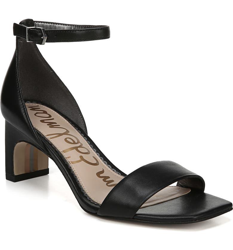 2cdd3f22270 Sam Edelman Holmes Ankle Strap Sandal (Women)