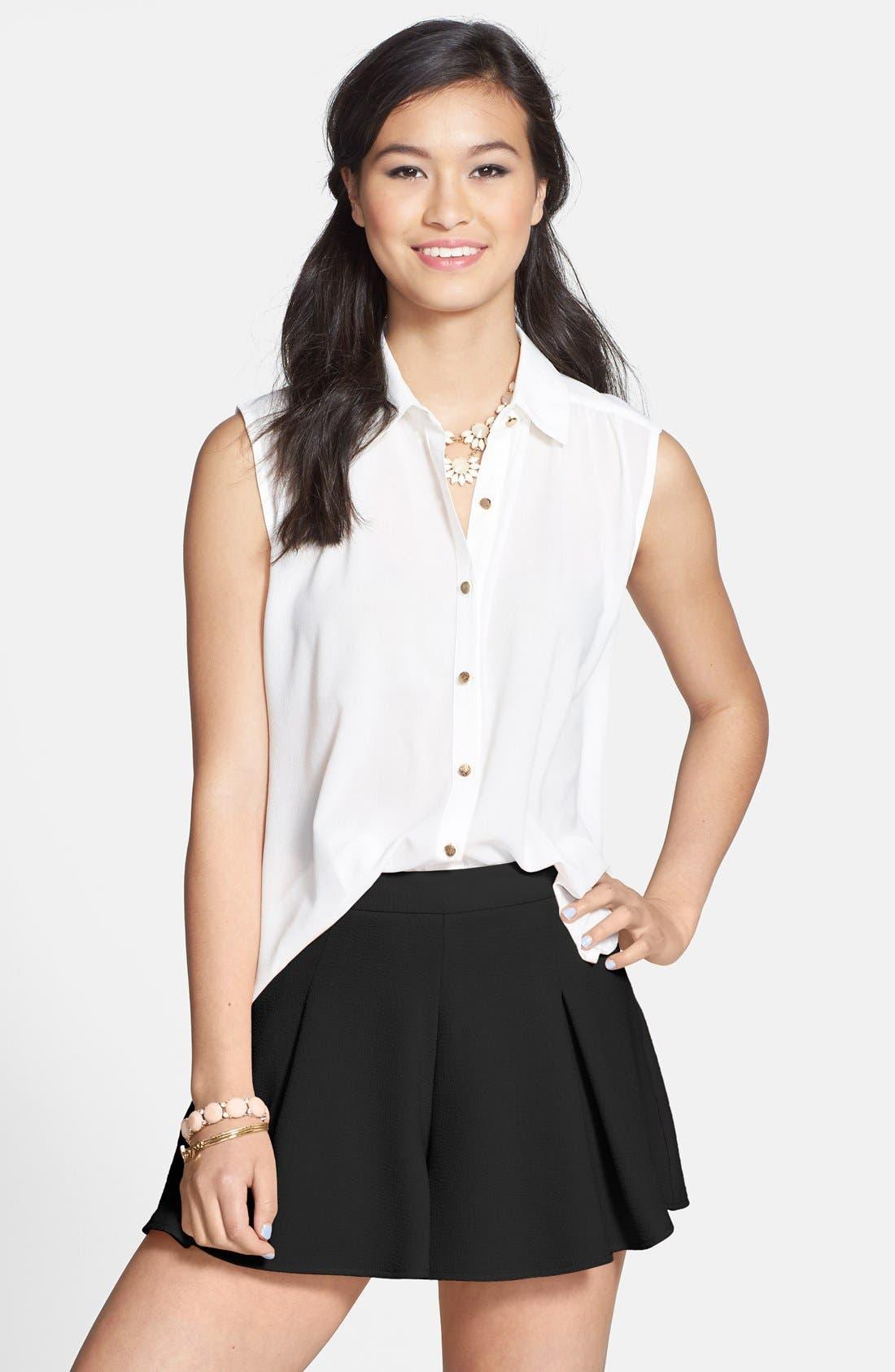 --- Full Shorts, Main, color, 001