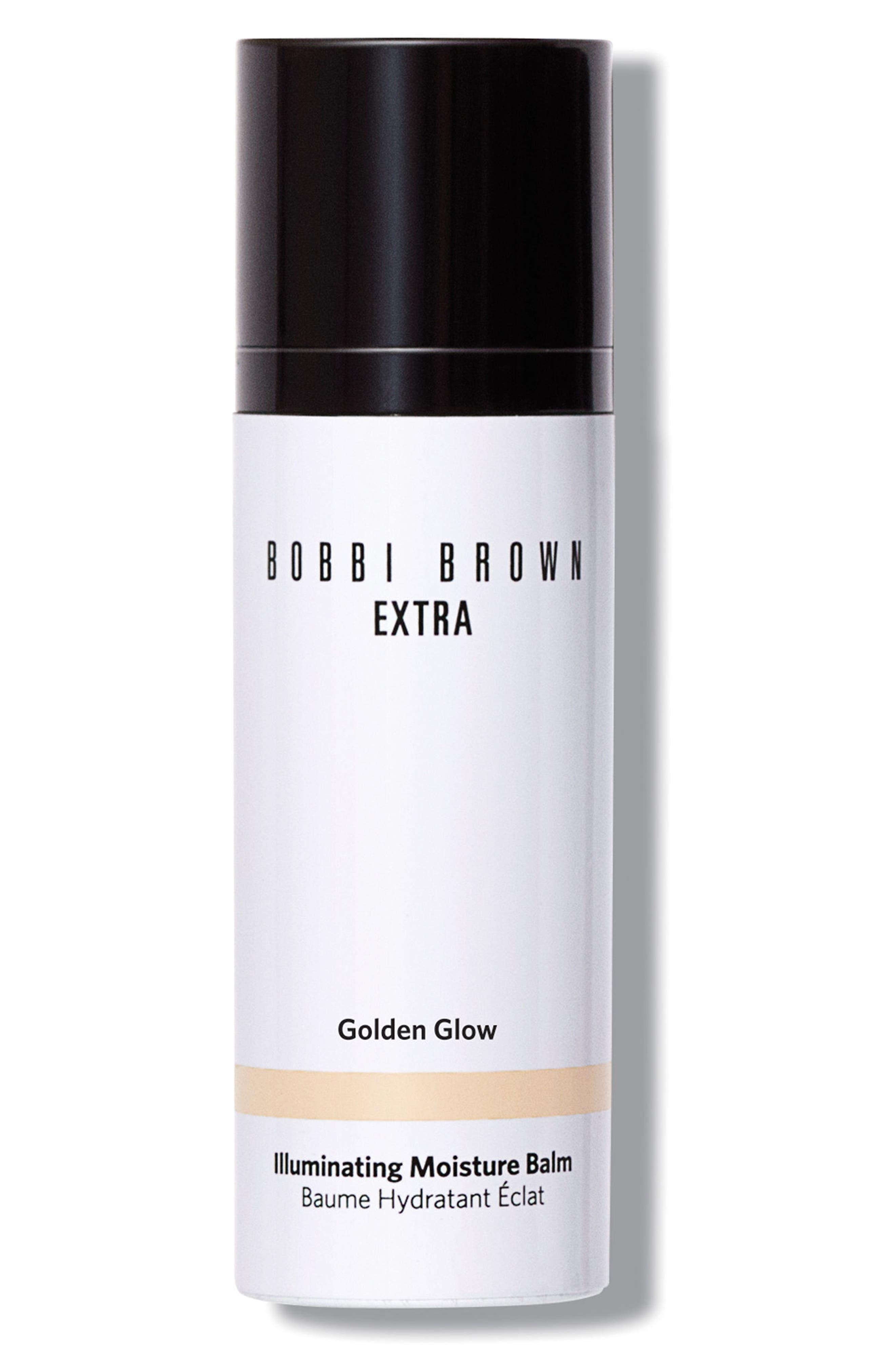 BOBBI BROWN Extra Illuminating Moisture Balm, Main, color, GOLDEN GLOW