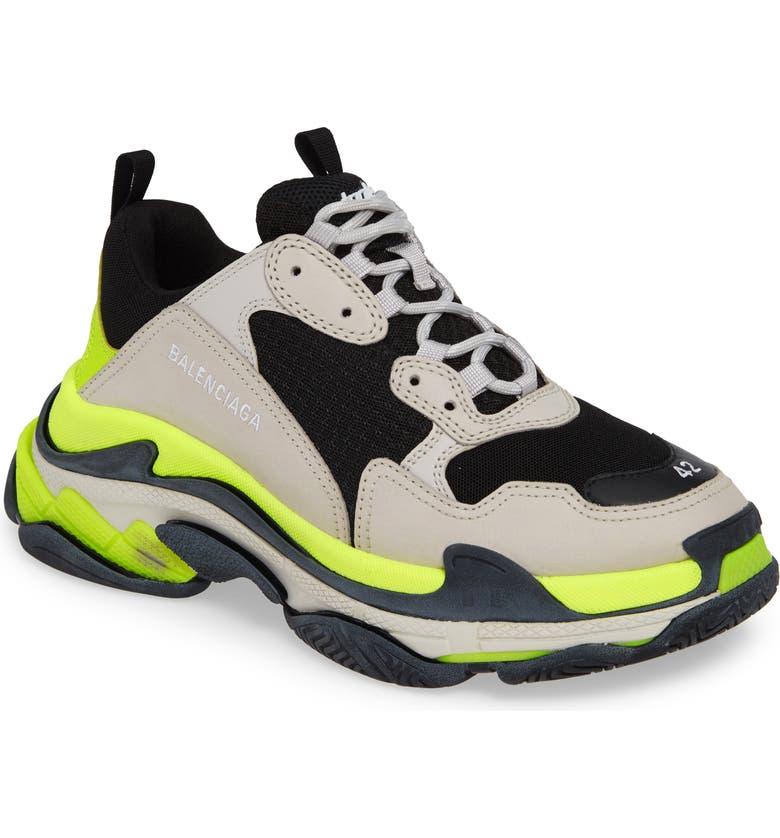 0d08eaec41dbc Balenciaga Triple S Retro Sneaker (Men)
